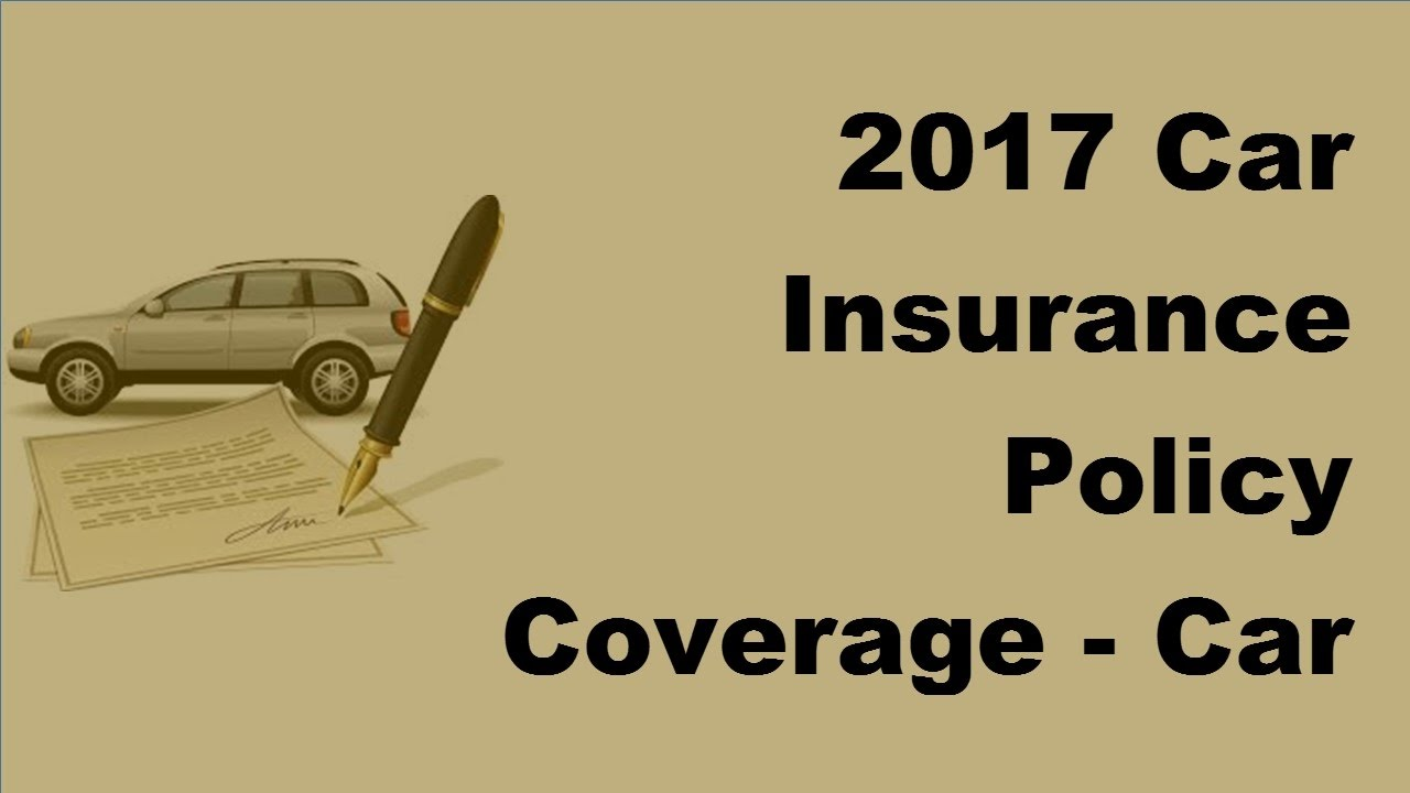 High Risk Car Insurance >> 2017 Car Insurance Policy Coverage Can High Risk Drivers Get Cheap Auto Insurance