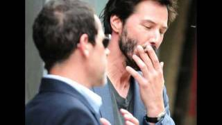 Keanu Reeves Crazy About You