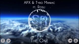 [Progressive House] APX & Tyro Maniac ft. Rosli - The One (Original Mix) [Free Download]