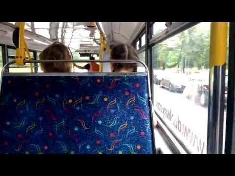 Dualway ex Dublin Bus Volvo B7TL AV106
