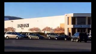 DEAD MALL MARYLAND -- Flashback FREDERICK TOWNE MALL