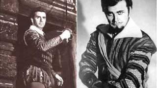 """Don Carlo. Corelli - Herlea """"Dio, che dell"""