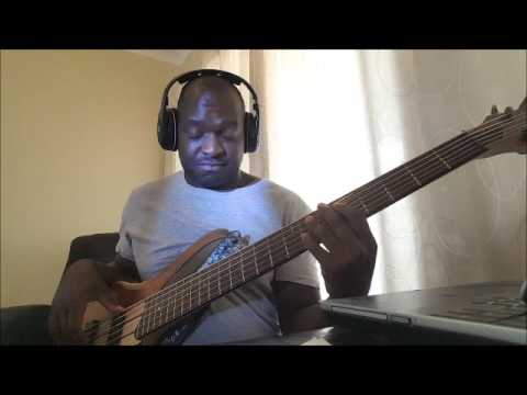 Lebo Sekgobela - Lion of Judah Bass Cover