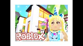 ❤ Room tour ❤ || Adopt Me ! || ROBLOX FR