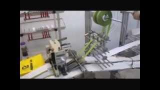 видео Расходные материалы для бобинорезательного оборудования
