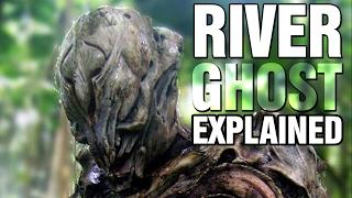Video PREDATORS: River Ghost Creature Explained Predator download MP3, 3GP, MP4, WEBM, AVI, FLV Juni 2018