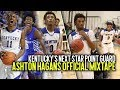 Ashton Hagans IS THE #1 PG in the COUNTRY!!! Kentucky Bound PG OFFICIAL Senior Mixtape #BBN