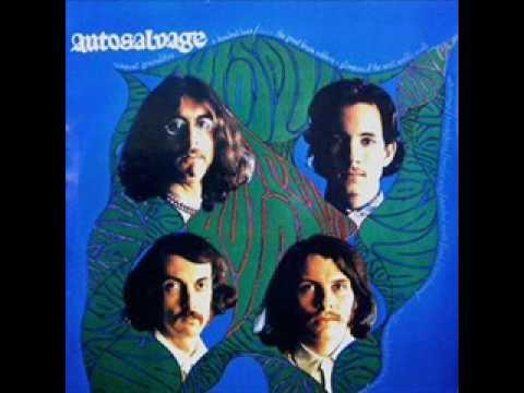 Autosalvage - Auto Salvage (1968)