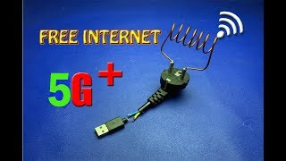 For 2019 Free Internet WiFi 100% Working - New Ideas At home