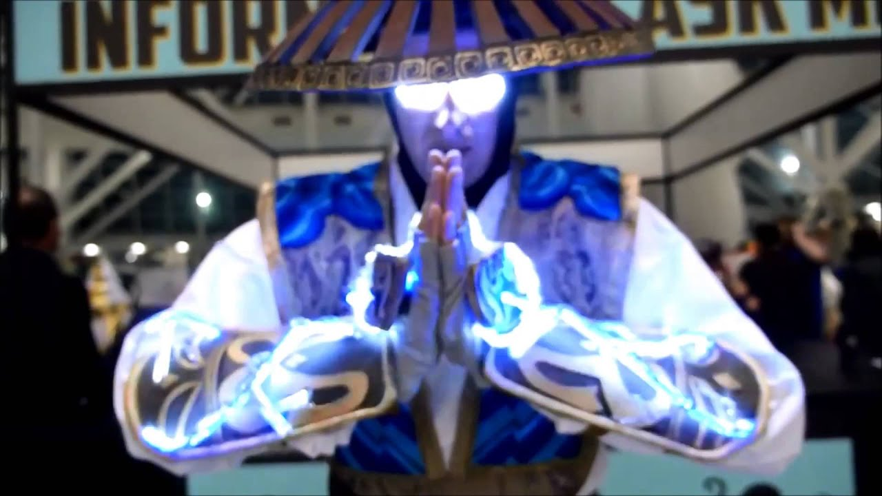 Ini 5 Petarung Terbaik di Mortal Kombat! Mana yang Jadi Jagoanmu?