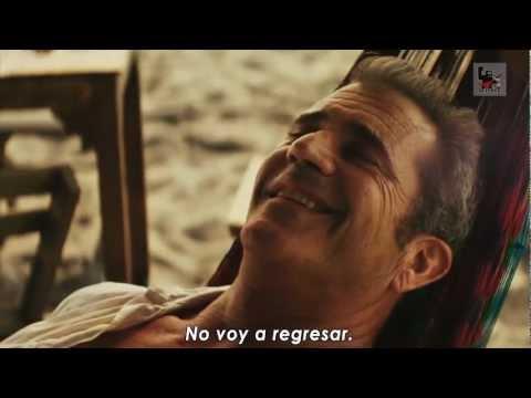 Atrapen al Gringo -  Get The Gringo - Trailer Oficial - Subtitulado Latino - Full HD