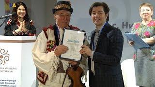 У Києві відбулось вручення премії за охорону нематеріальної культурної спадщини України