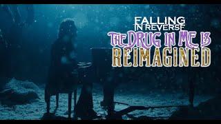 FALLING IN REVERSE - The Drug In Me Is Reimagined [Instrumental Version]
