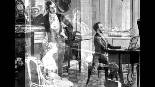 Notturno and Scherzo from A Midsummer Night