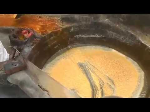 Business Ideas for Punjabi People | How to make Jaggery (Gurh)