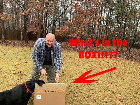 Yeti Jackpot Roping Dummy - What the H#$%! did I Buy??  Unboxing and Review