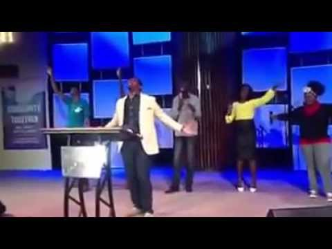 Kingdom Creole worship 1