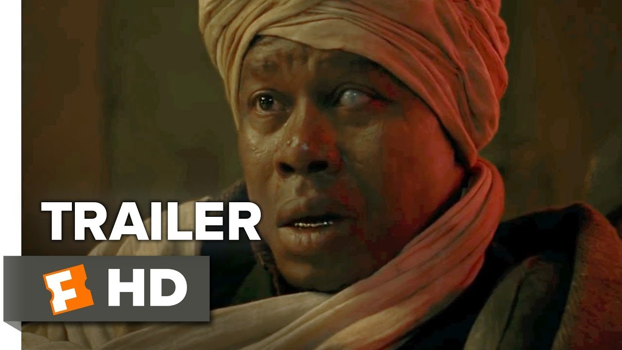 Download Five Fingers for Marseilles Trailer #1 (2018) | Movieclips Indie