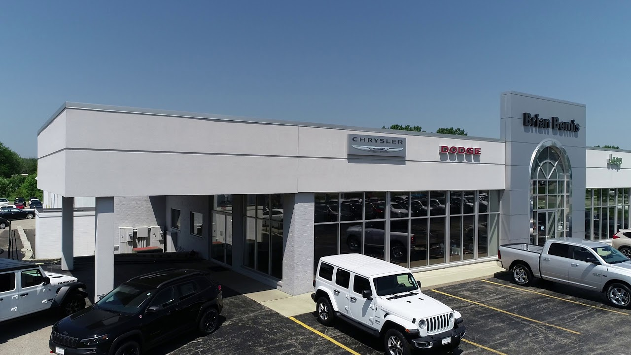 Brian Bemis Dodge Chrysler Jeep Ram In Sycamore Youtube