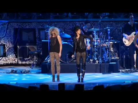 Motorboating  Little Big Town   ACC  Jan 2014