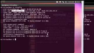 How to setup remote desktop sharing in Ubuntu Linux w/ VNC