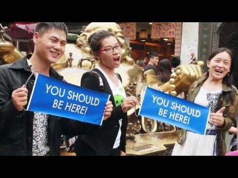 Hangzhou, China DreamTrip Recap