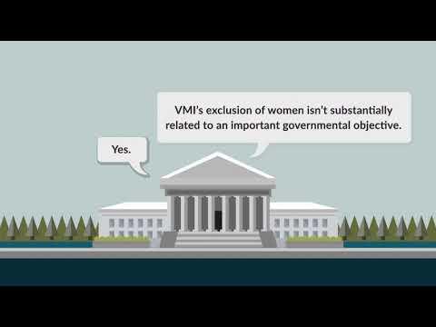 United States V. Virginia Summary | Quimbee.com