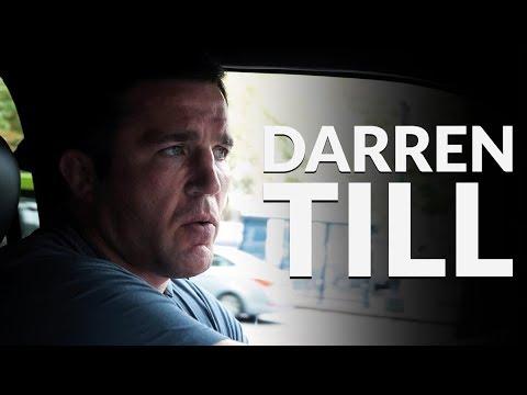 What's next for Darren Till?
