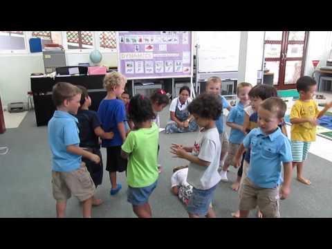 Grizzly Bear- PRIS PreK 4-year-olds