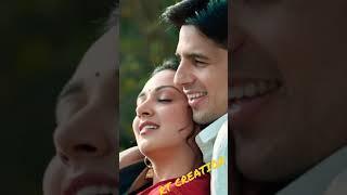 Kabhii Tumhhe – Official Video  Shershaah   Darshan Raval    Sidharth - Kiara  Javed -Mohsin Rashmi