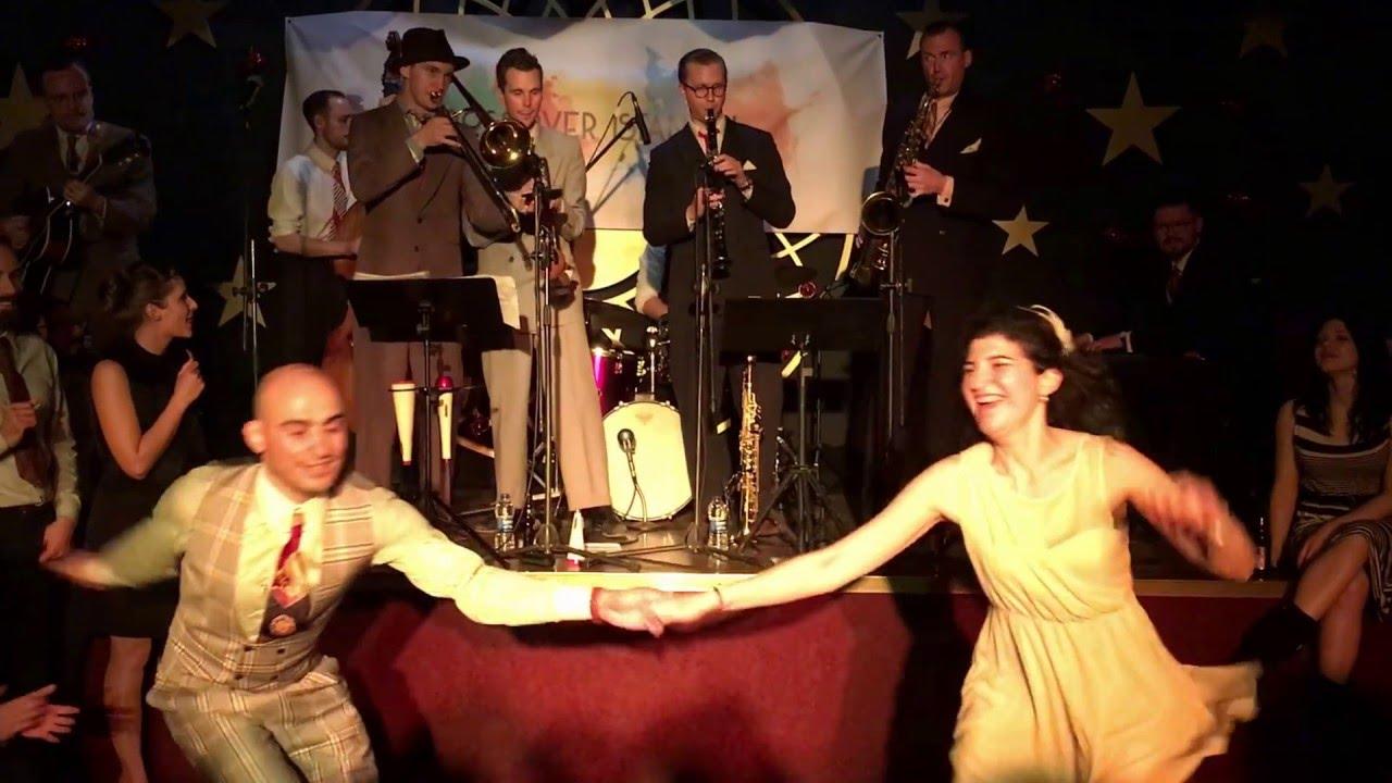 Saturday Night Jam (Part 2) - Crossover Istanbul 2016