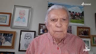 A CÂMARA DOS DEPUTADOS APROVOU PROJETO DE LEI QUE PREVÊ AJUDA DE 3 BILHÕES E 500 MILHÕES DE REAIS...