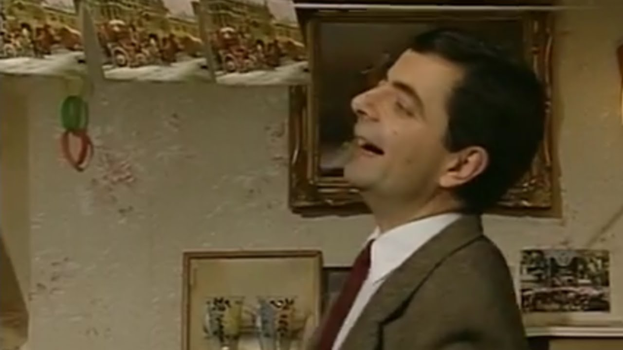 Merry christmas mr bean episode 7 classic mr bean youtube merry christmas mr bean episode 7 classic mr bean solutioingenieria Choice Image