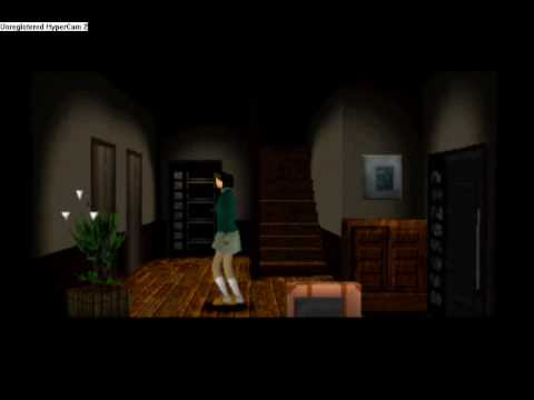 Clock Tower II:Ghost Head Part 1