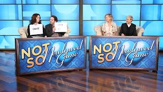 Download The Not-So-Newlywed Game Mp3 and Videos