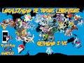 Pokemon GO - Localização de Todos Lendários