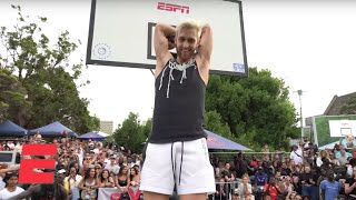 Download Inside the world of pro dunking with Jordan Kilganon, Guy Dupuy and Isaiah Rivera | ESPN Mp3 and Videos