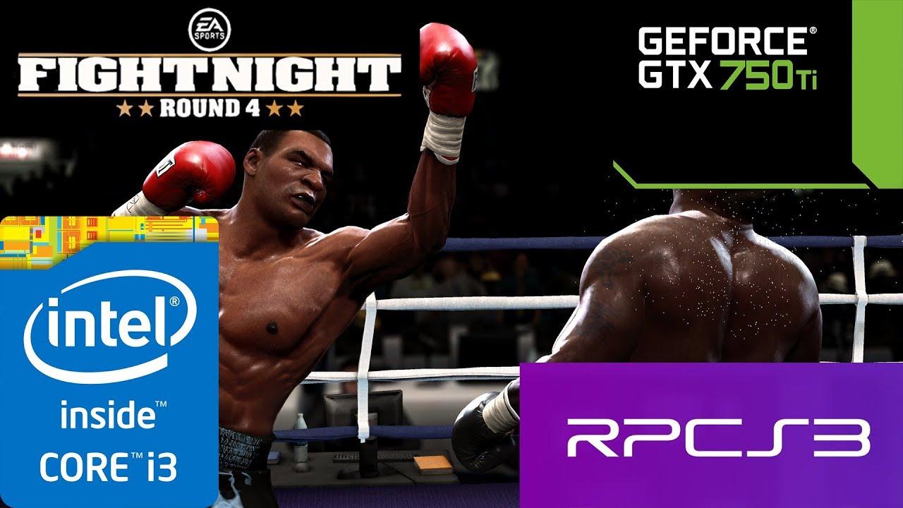 download torrent fight night round 4 pc