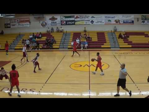 Head Coaching Film vs Arizona Western CC