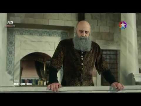 Kanuni Sultan Süleyman - Olmaya Devlet Cihanda Bir Nefes Sıhhat Gibi (Muhibbi Şiir)