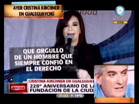 678 - Cuando Tabaré Váquez le pidió ayuda a Bush para ir a la guerra con Argentina 19-10-11