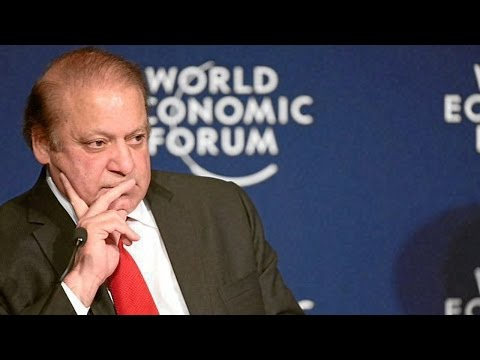 Nawaz Sharif issued notice by Pak Supreme Court in Panama Papers leak case  Oneindia News