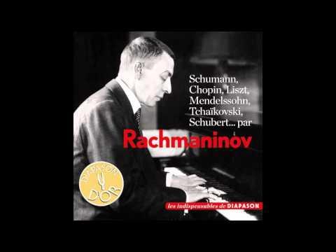 Spanisches Liederspiel - Op. 74: Der Kontrabandiste (By Serguei Rachmaninov)