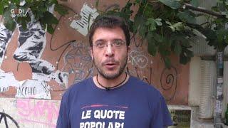 San Lorenzo difende il cinema Palazzo: