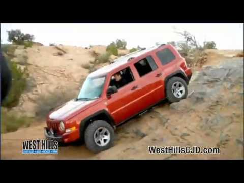 Beautiful Great Deals At West Hills Chrysler Jeep Dodge Ram   2012 Jeep Patriot