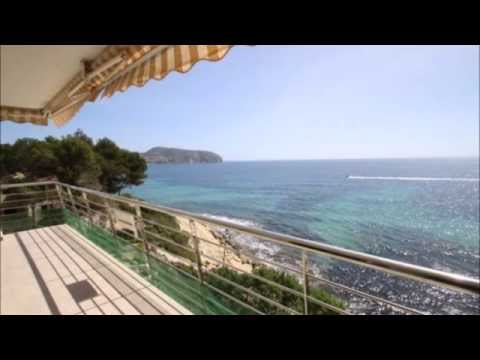 Costa Blanca Property Finders Villas and Apartments in the Marina Alta Spain