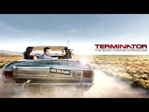 Terminator:SCC OST &39;Opening & Sarah&39;s theme&39;
