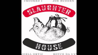 Download Slaughterhouse - The Illest [1080pHD + EXCLUSIVE] MP3 song and Music Video