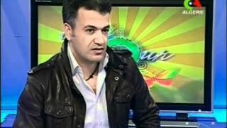 émission kabye de yuman sur canal algerieavec un éxtrait d