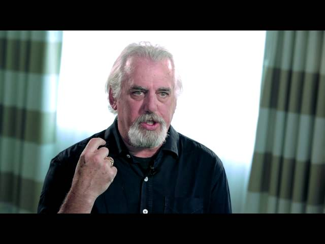 Real Patient Story: Bruce - Acoustic Neuroma Patient